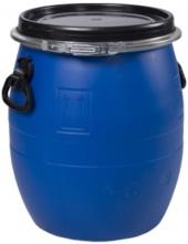 Бочка для брожения, пищевой пластик, 48 литров