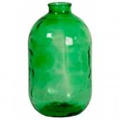 Банка зеленое стекло 10 л