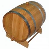Бочонок дубовый 100 литров НЖ