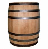 Бочонок дубовый 200 литров