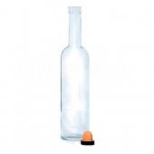 Бутыль Водочная 0,5 л с пробкой
