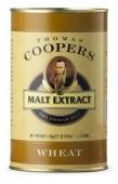 Солодовый экстракт Coopers Wheat Malt 1,5 кг