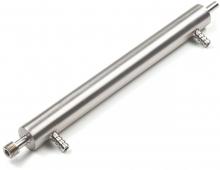 Доохладитель 24 см, штуцер 8 мм