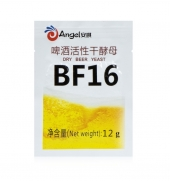 Дрожжи Angel BF16, 12 грамм
