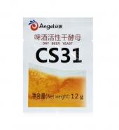Дрожжи Angel CS31, 12 грамм