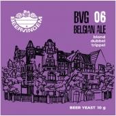 Дрожжи Beervingem Belgian Ale BVG-06, 10 г