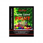 Дрожжи спиртовые Alcotec Fruit 66 гр