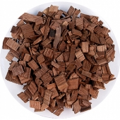 Дубовая щепа Коньячный микс, 100 гр