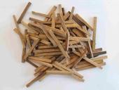 Дубовые палочки (средний обжиг), 1 кг
