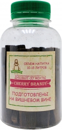 """Дубовый сегмент """"Cherry Brandy"""", 60 г"""