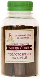 "Дубовый сегмент ""Sherry OAK"", 60 г"