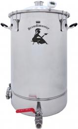 """Перегонный куб Brendimaster, кламп 2"""", 50 литров, под ТЭН"""