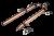 Самогонный аппарат Cuprum & Steel Gold 20 л PRO