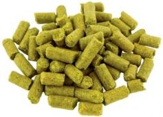 Хмель Cascade, альфа 5,9%, 50 гр