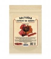 Настойка «Бурбон на Вишне», 43 гр