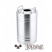 Перегонный куб Добровар 10 л (без крышки)