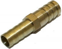 Переходник латунный 6 мм на 8 мм