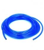 Шланг полиуретановый (синий) 8X12 мм