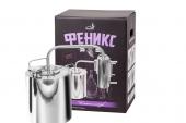 Самогонный аппарат ФЕНИКС Мечта 8 литров с термометром
