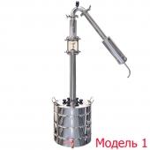 Универсальная система ДЖ1 40 л + кран