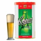 Солодовый экстракт Coopers European Lager 1,7 кг