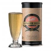 Солодовый экстракт Coopers Ginger Beer 0,98 кг