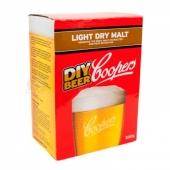 Солодовый экстракт Coopers Light Dry Malt 0,5 кг
