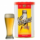 Солодовый экстракт Coopers Mexican Cerveza 1,7 кг