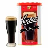 Солодовый экстракт Coopers Stout 1,7 кг