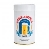 Солодовый экстракт Finlandia Lager 1,5 кг