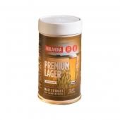 Солодовый экстракт Finlandia Premium Lager 1,5 кг
