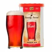 Солодовый экстракт Thomas Coopers Family Secret Amber Ale 1,7 кг