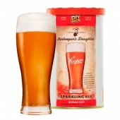 Солодовый экстракт Thomas Coopers Innkeeper's Daudhter Sparking Ale 1,7 кг