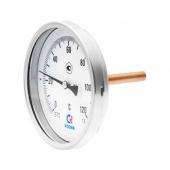 Термометр осевой Brendimaster