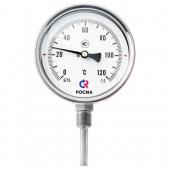 Термометр радиальный Brendimaster