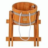 Водопад дубовый 23 литра