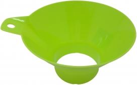 Воронка пластиковая для банки, 145 мм