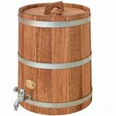 Жбан дубовый 30 литров