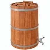 Жбан дубовый 50 литров