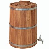 Жбан дубовый 50 литров НЖ