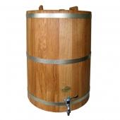 Жбан дубовый 80 литров