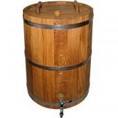 Жбан дубовый 80 литров НЖ